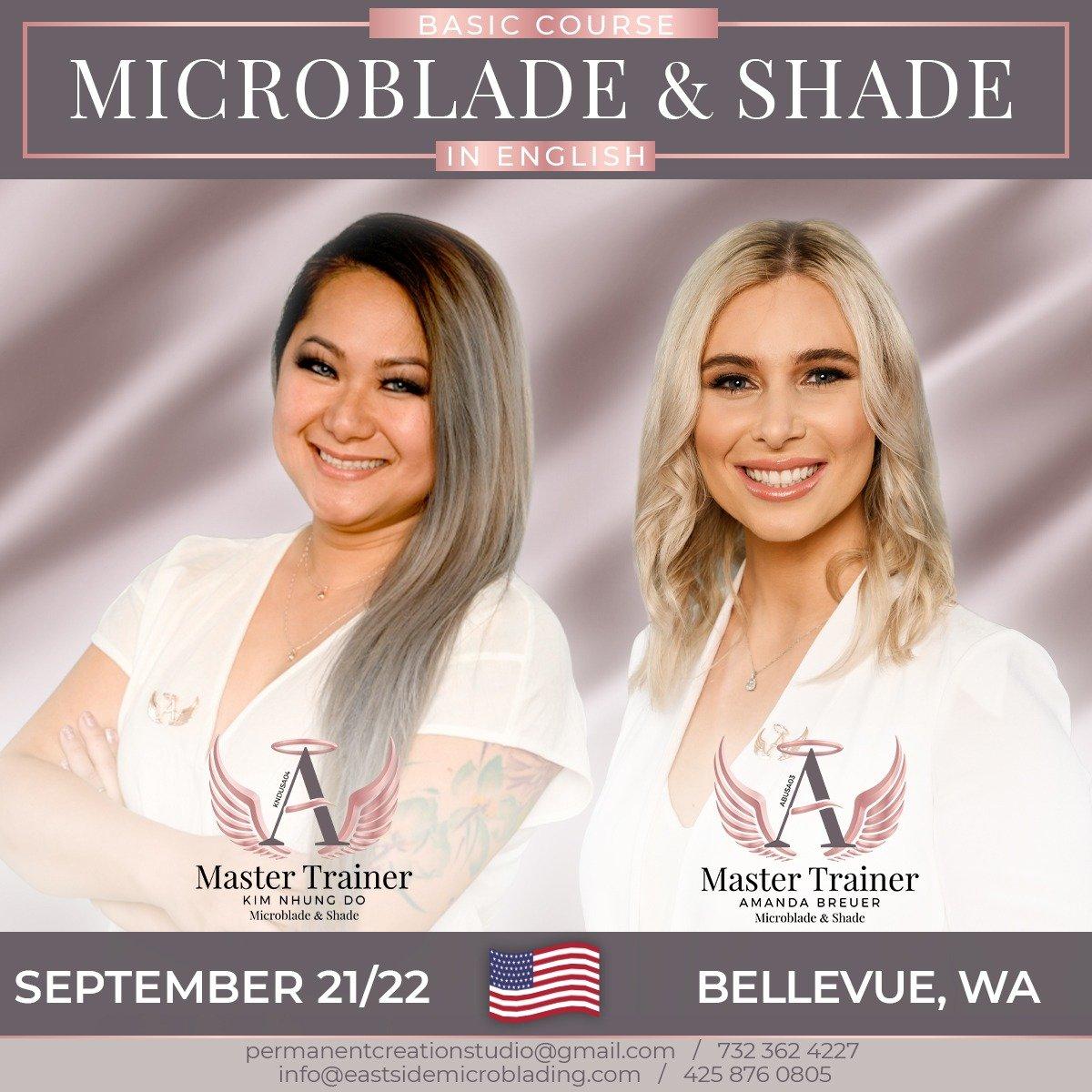 September 21-22, 2019   Bellevue, WA